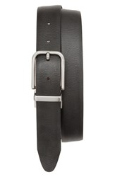 Men's Tommy Bahama Reversible Leather Belt