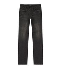 Neuw Lou Slim Carbon Jeans Male Grey
