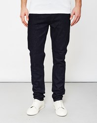 Only And Sons Loom Indigo Denim Jeans Blue