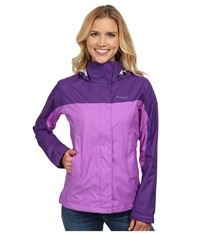Marmot Precip Jacket Purple Shadow Lavender Violet Women's Jacket