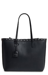 Louise Et Cie Yselle Studded Leather Tote