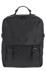 Men's Original Penguin Logo Print Backpack