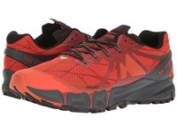 Merrell Agility Peak Flex Orange Men's Shoes
