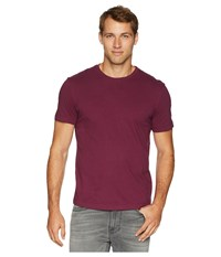 Mod O Doc San Onofre Short Sleeve Crew Mulberry Clothing Purple