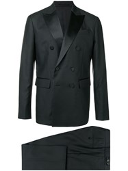 Dsquared2 Napoli Two Piece Suit Black
