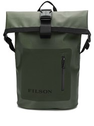 Filson Dry Backpack Green