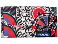 Kavu Big Spender Spring Hodgepodge Wallet Handbags Multi