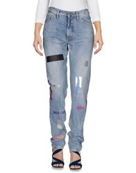 Aries Jeans Blue