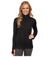 Obermeyer Splendid 150 Dri Core Top Black 1 Women's Sweatshirt