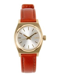 Nixon Wrist Watches Brown