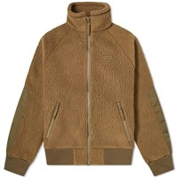 Filson Sherpa Fleece Jacket Green