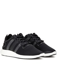 Y 3 Yohji Run Sneakers Black