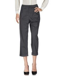 Department 5 Casual Pants Lead