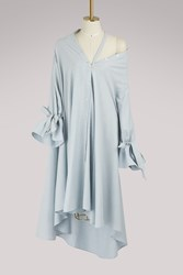 Palmer Harding Jasmin Dress Blue