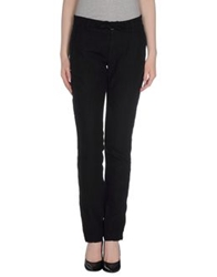 Nolita De Nimes Casual Pants Black