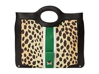 Gx By Gwen Stefani Hadda 2 Cheetah Handbags Animal Print