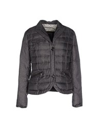 Dek'her Coats And Jackets Down Jackets Women Lead