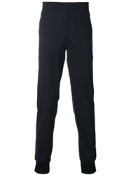 Paul Smith Ps By Tailored Track Trousers Blue