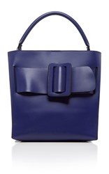 Boyy Royal Blue Devon Bag