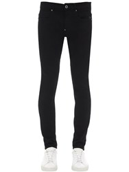 G Star Revend Skinny Super Stretch Denim Jeans Black