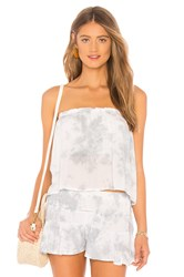 Tiare Hawaii Float Tube Top White