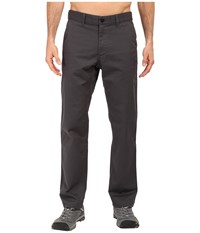 The North Face The Narrows Pants Asphalt Grey Men's Casual Pants Gray