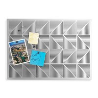 Umbra Trigon Bulletin Board Nickel
