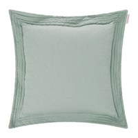 Pip Studio Leaves Square Cushion 60X60cm Green