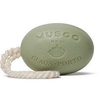 Claus Porto Classic Scent Soap On A Rope 190G Colorless