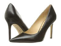 Sam Edelman Hazel Black Dress Calf Leather Women's Shoes