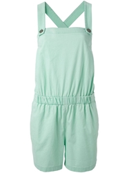 Marc By Marc Jacobs Elasticated Waist Playsuit