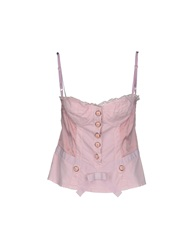 Dandg D And G Tops Pink