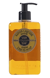 L'occitane 'Verbena' Shea Butter Liquid Soap