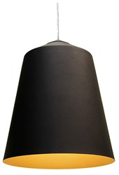 Innermost Circus Medium Pendant Black