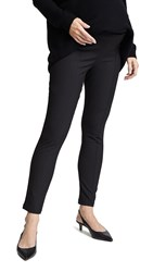 Hatch The Stiletto Pants Black