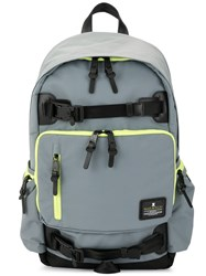 Makavelic Jade B.U. Evolution Backpack Grey