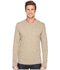 Kuhl Ace Oatmeal Men's Clothing Brown