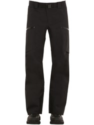 Arc'teryx Sabre Ar Nylon Pants Black
