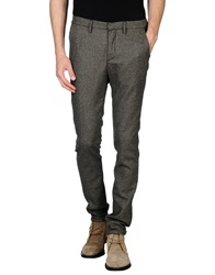 Truenyc. Casual Pants Military Green