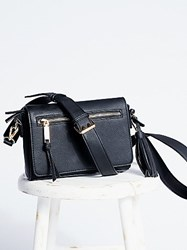Free People Carlee Vegan Crossbody