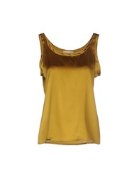 Nioi Topwear Vests Women Lead