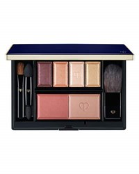Cle De Peau Beaute Eye And Cheek Palette Set