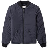 Our Legacy Puffed Bomber Blue