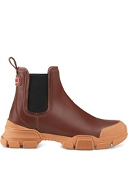 Gucci Chunky Sole Chelsea Boots 60