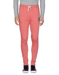 Hype Casual Pants Coral