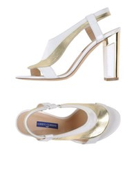 Alberto Guardiani Footwear Sandals Women