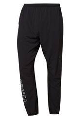 Craft Precise Tracksuit Bottoms Black