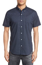 Ag Jeans Men's Nash Cotton Sport Shirt