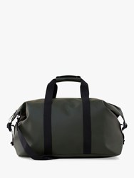 Rains Weekend Duffel Bag Green