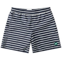 Wood Wood Roy Swim Short Blue
